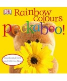 Rainbow Colours Peekaboo