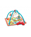 Skip Hop - Funky Farmyard Activity Gym