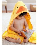 Zoo Hooded Towels (NEW!)