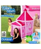 Tube Town Enchanted Castle
