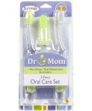 Dr Mom 3 Piece Set