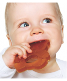 Hevea Teether