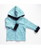 Organic Family Hooded Jacket