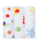 Bubble Muslin Wraps