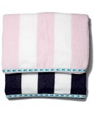 Cuddle Fish Striped Towel