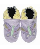 Jack & Lily Baby Shoes - Butterfly