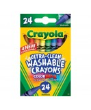 crayons 24 colors
