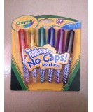 Twistables Markers